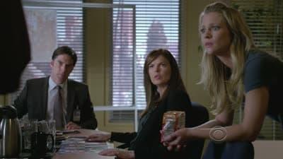 Criminal Minds Season 9 :Episode 1  The Inspiration