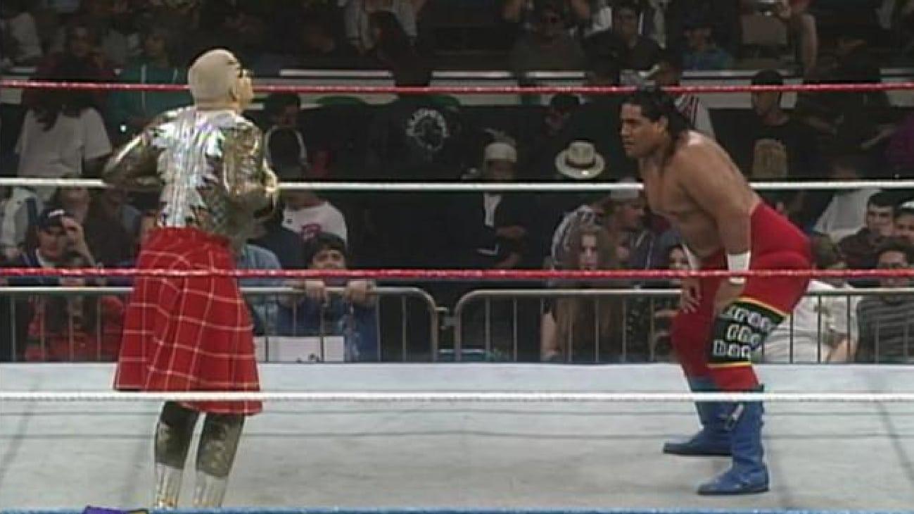 WWE Raw Season 4 :Episode 11  RAW 151