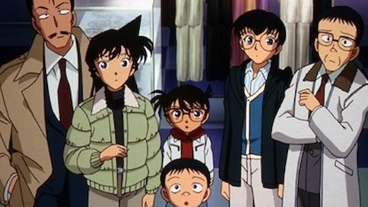 Detective Conan • S01E463