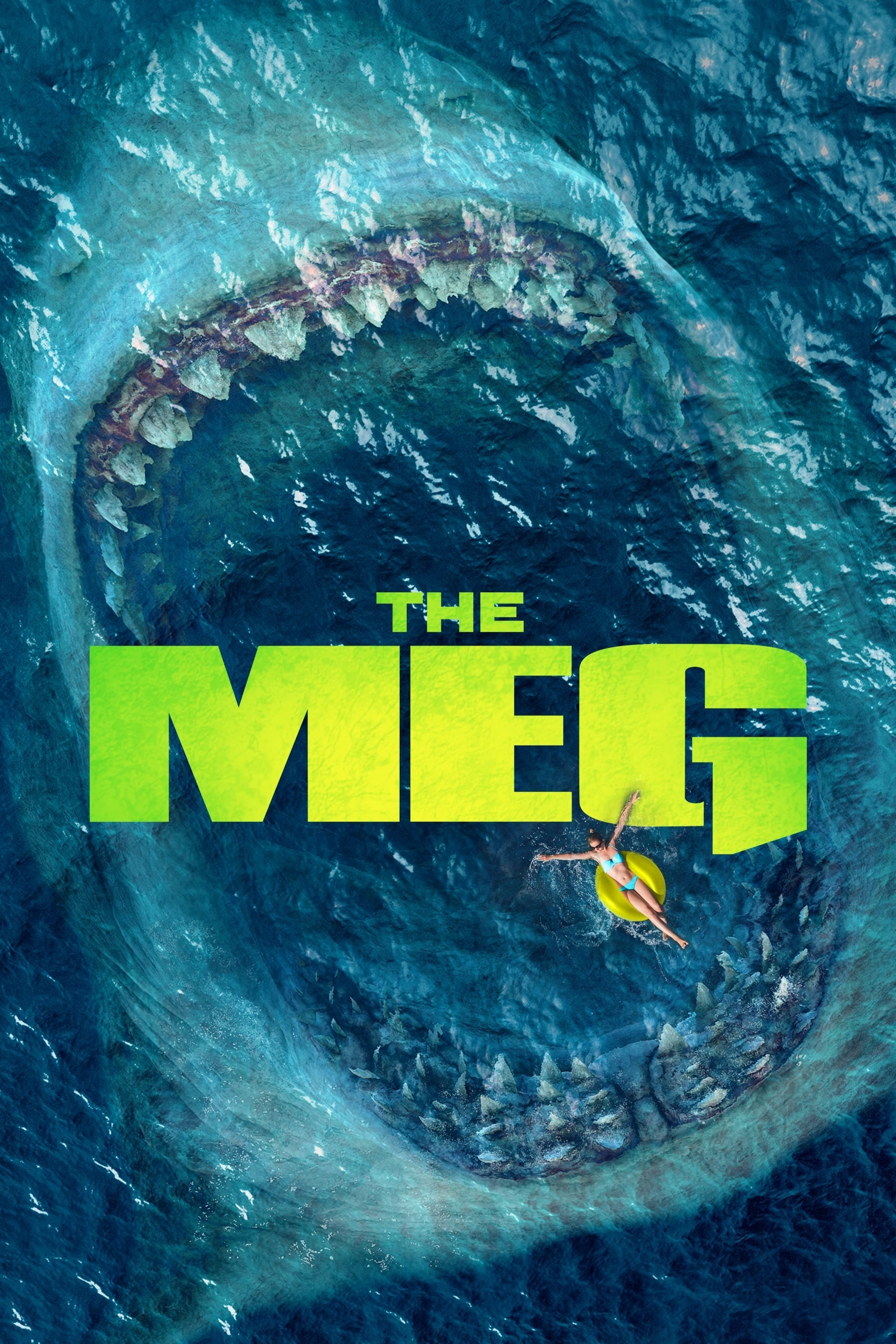 image for The Meg