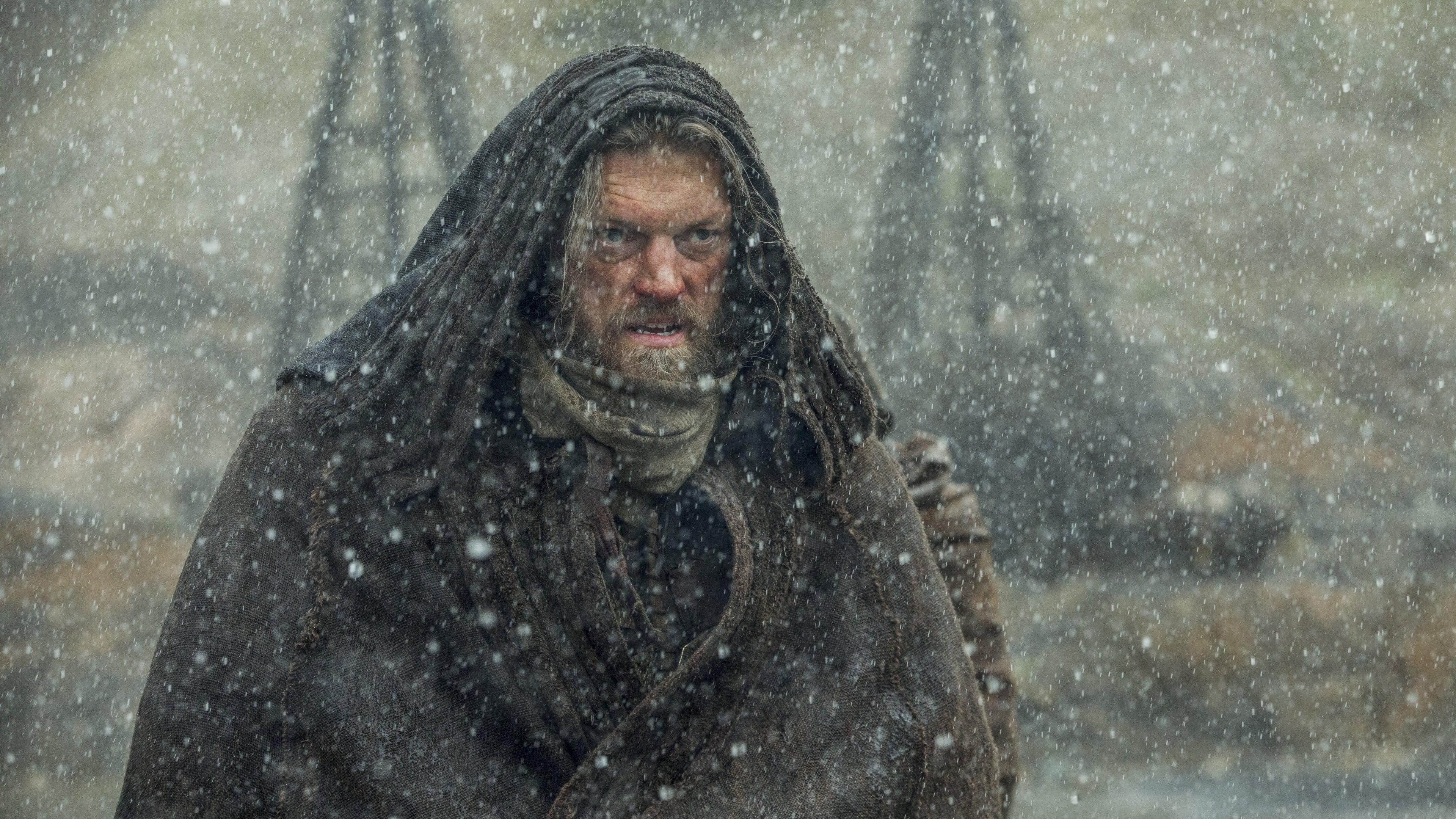 Vikings • S05E17