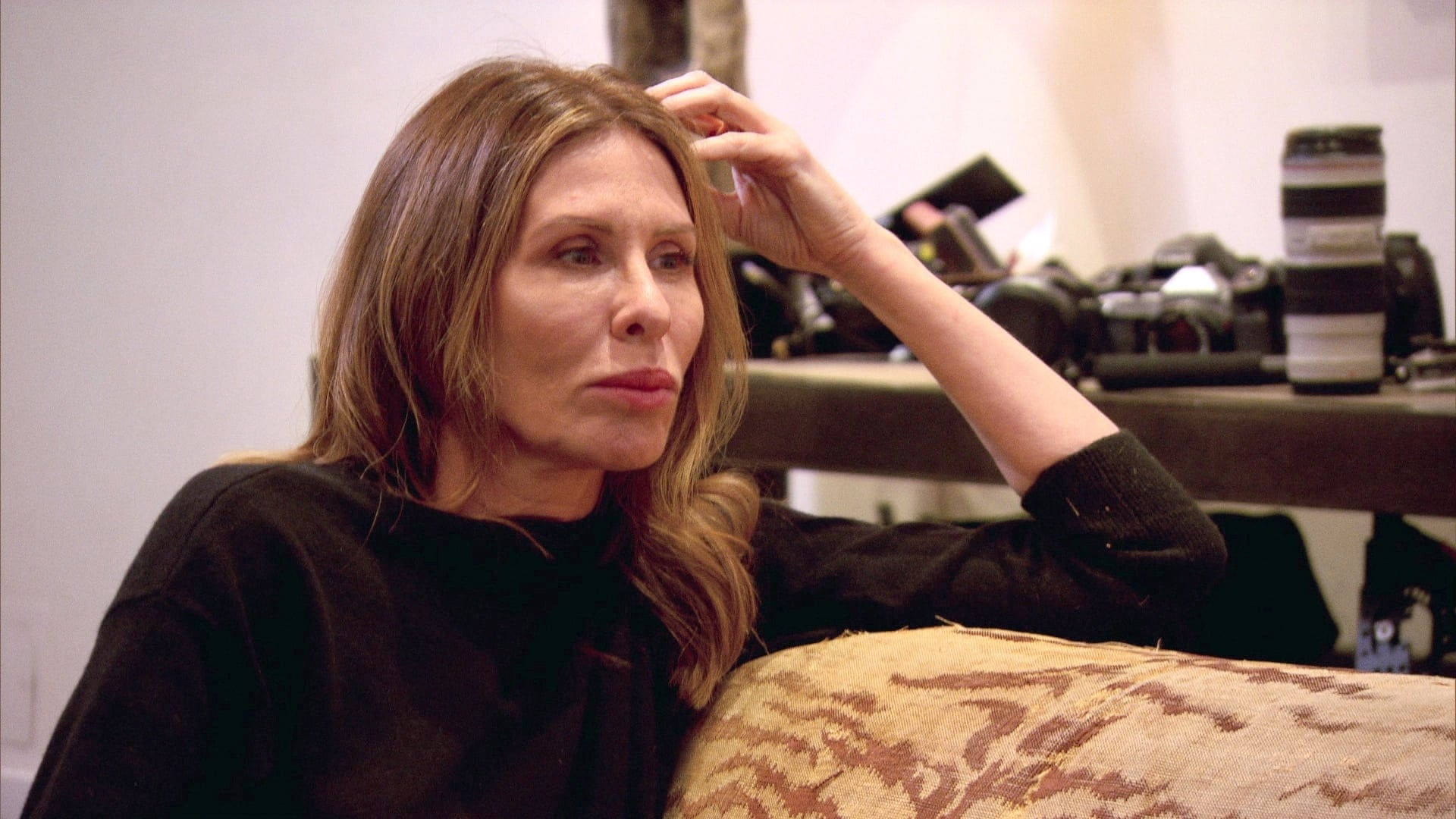 The Real Housewives of New York City • S09E08