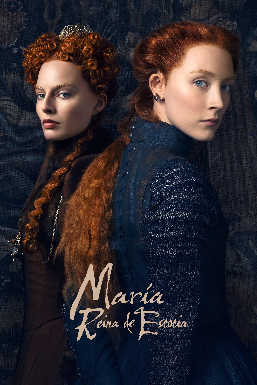María reina de Escocia