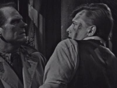 Dark Shadows Season 3 :Episode 40  DS-232