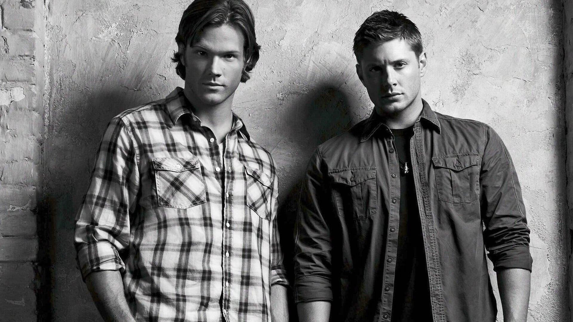 Supernatural - Season 12 Episode 19 The Future