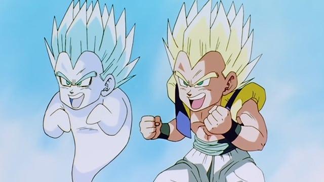 Dragon Ball Z Kai Season 6 :Episode 5  Buu Eliminated With Ghosts! A Surefire Kamikaze Attack!!