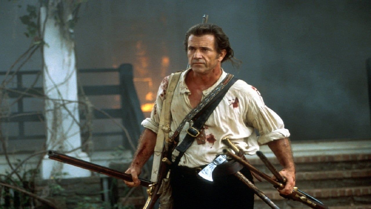 Watch The Patriot (1986) Full Movie Online Free on ...