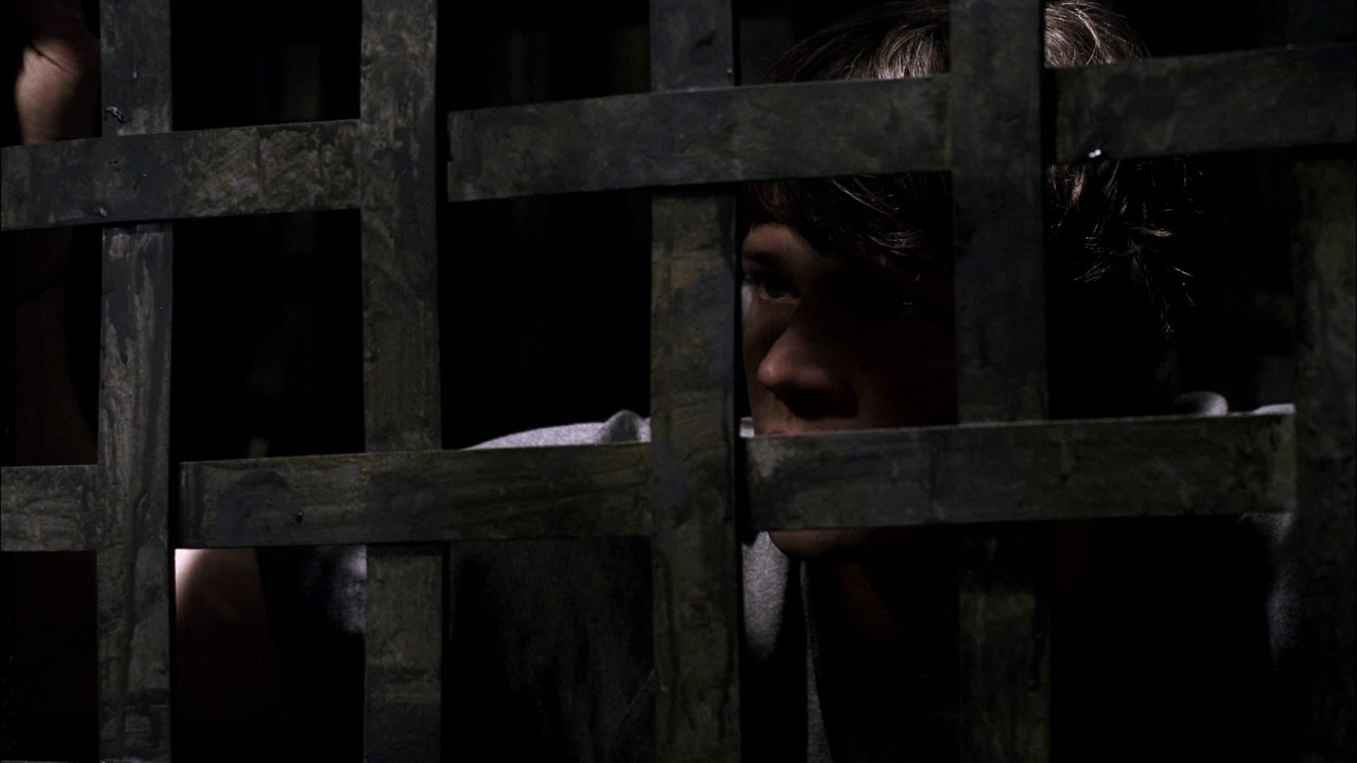 Supernatural - Season 1 Episode 15 : The Benders