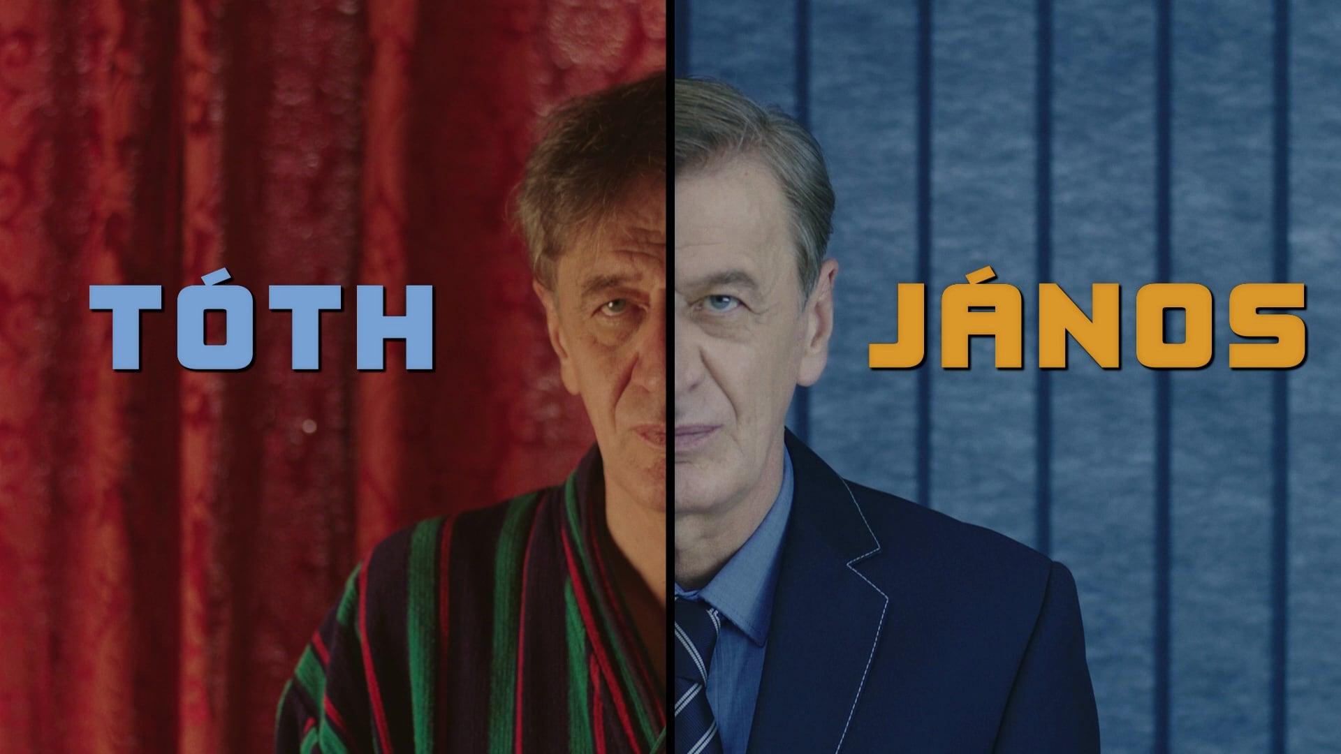 Tóth János Season  Episode
