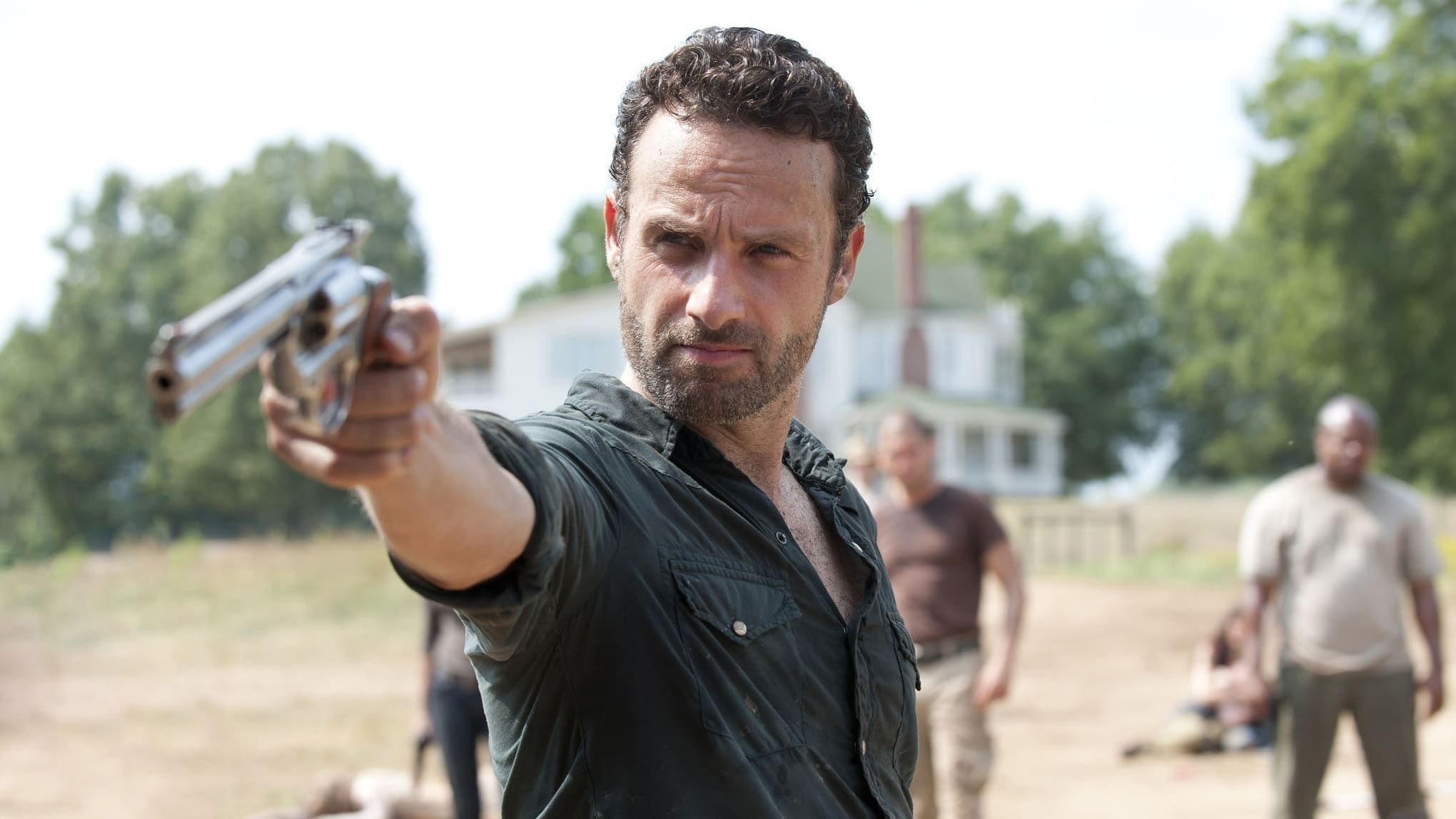 The Walking Dead - Season 2 Episode 7 : Pretty Much Dead Already