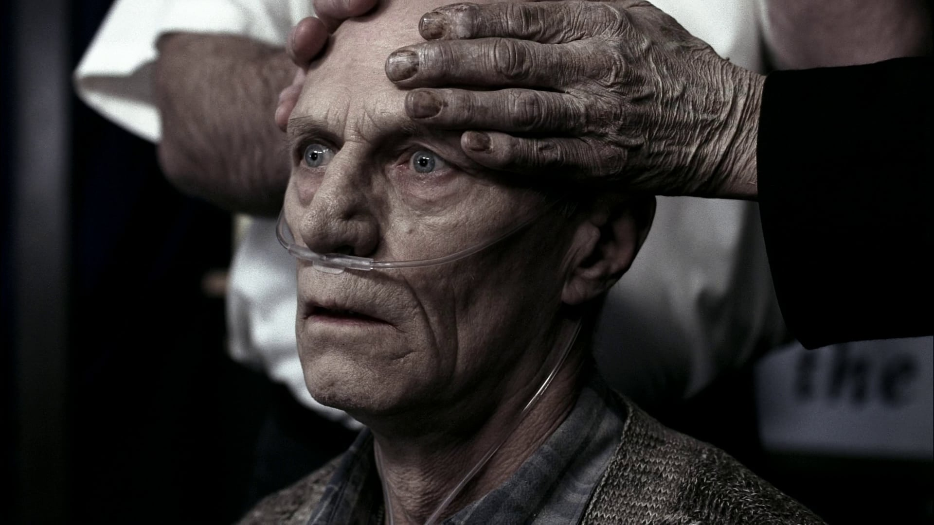 Supernatural - Season 1 Episode 12 : Faith