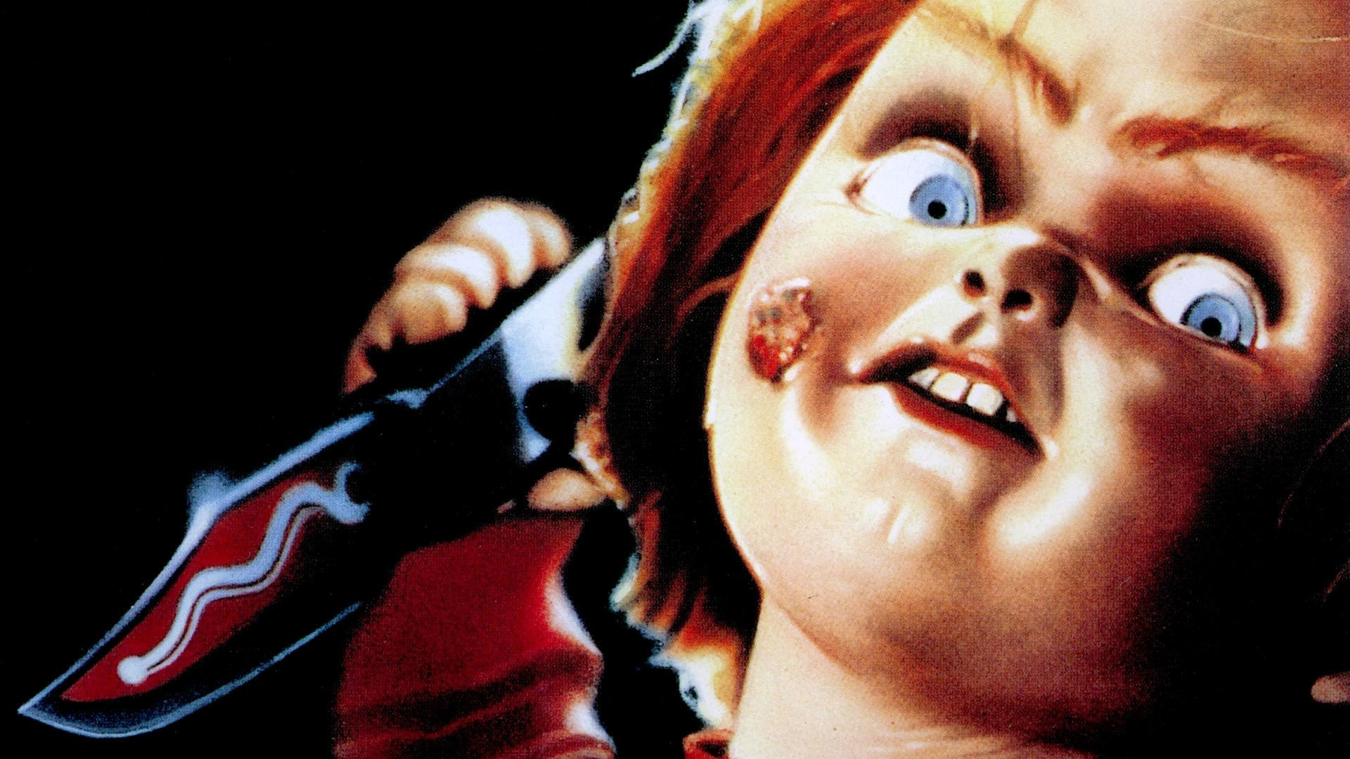 Watch the movie child's play