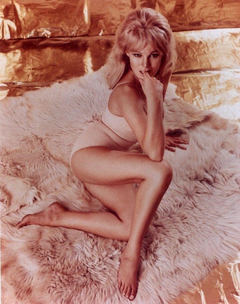 stella stevens  filmography and biography on movies film