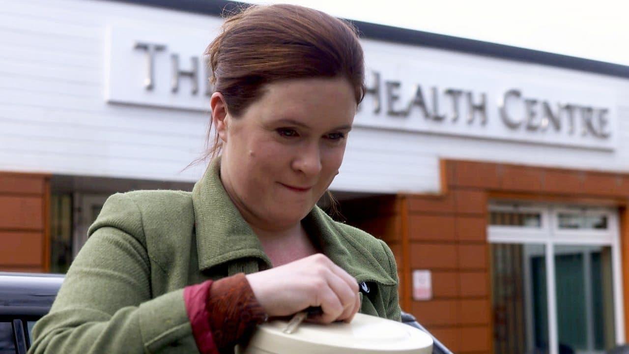 Doctors Season 16 :Episode 50  Just the Ticket