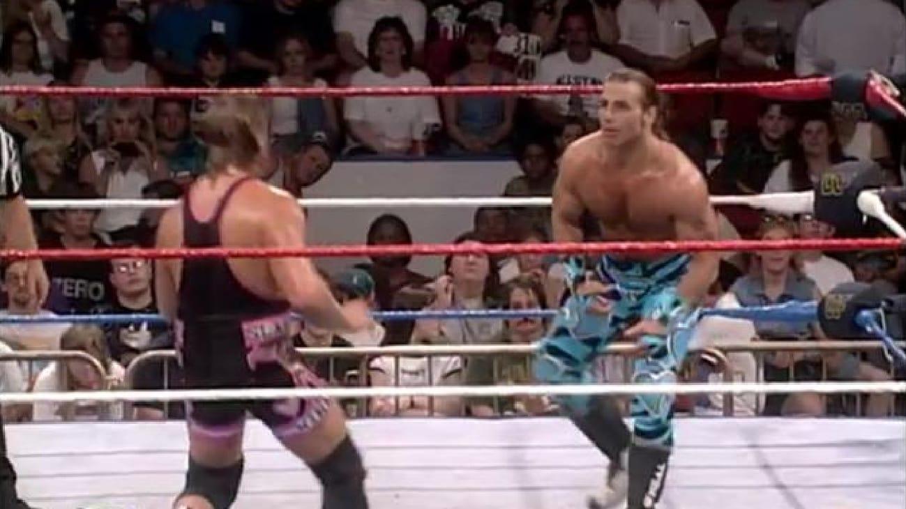 WWE Raw Season 4 :Episode 32  RAW 172