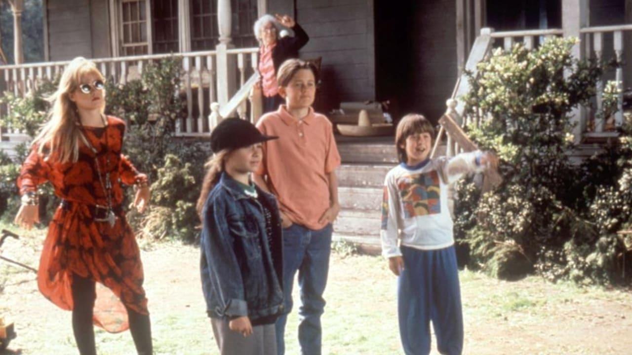 Don t tell mom the babysitter s dead 1991 gratis film kijken online