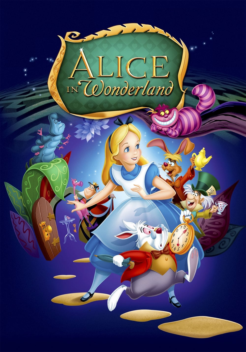 alice in wonderland 1951 full movie free download