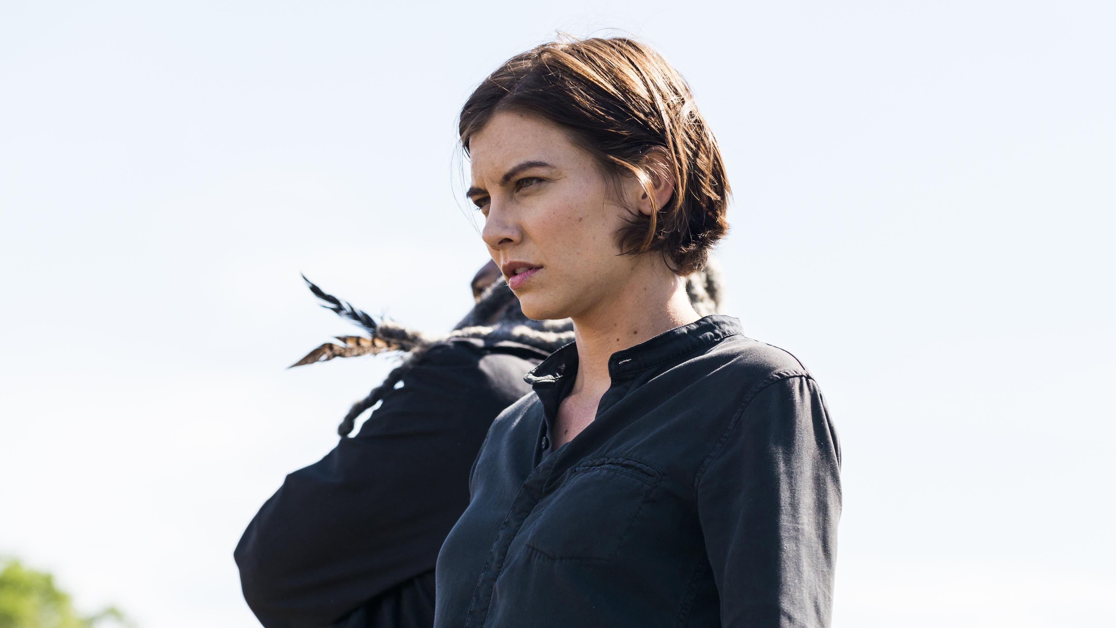 The Walking Dead - Season 8 Episode 1 : Mercy