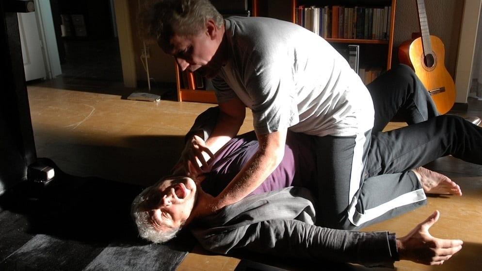Scene of the Crime Season 40 :Episode 33  Episode 33