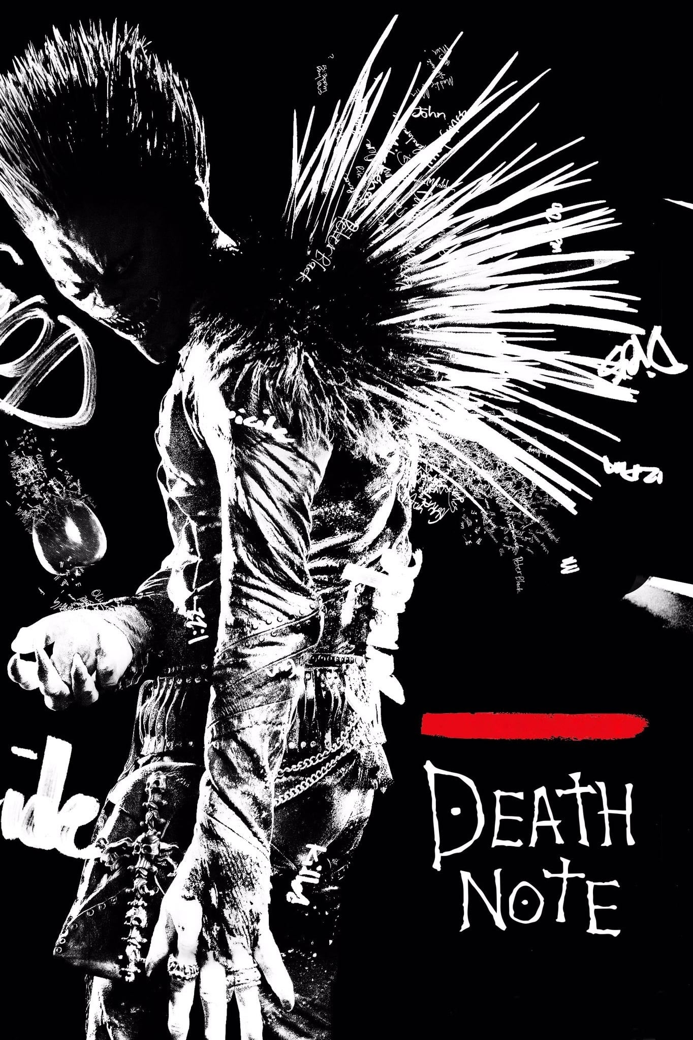 Póster Death Note