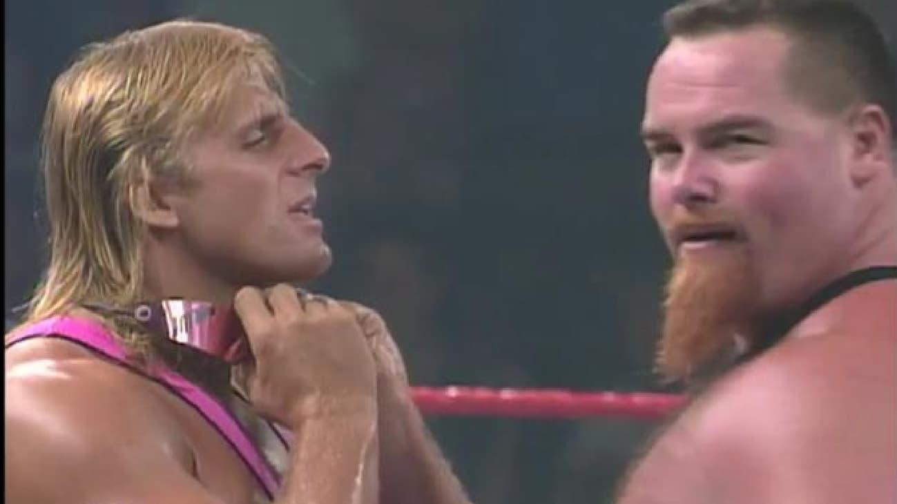 WWE Raw Season 2 :Episode 27  RAW 72