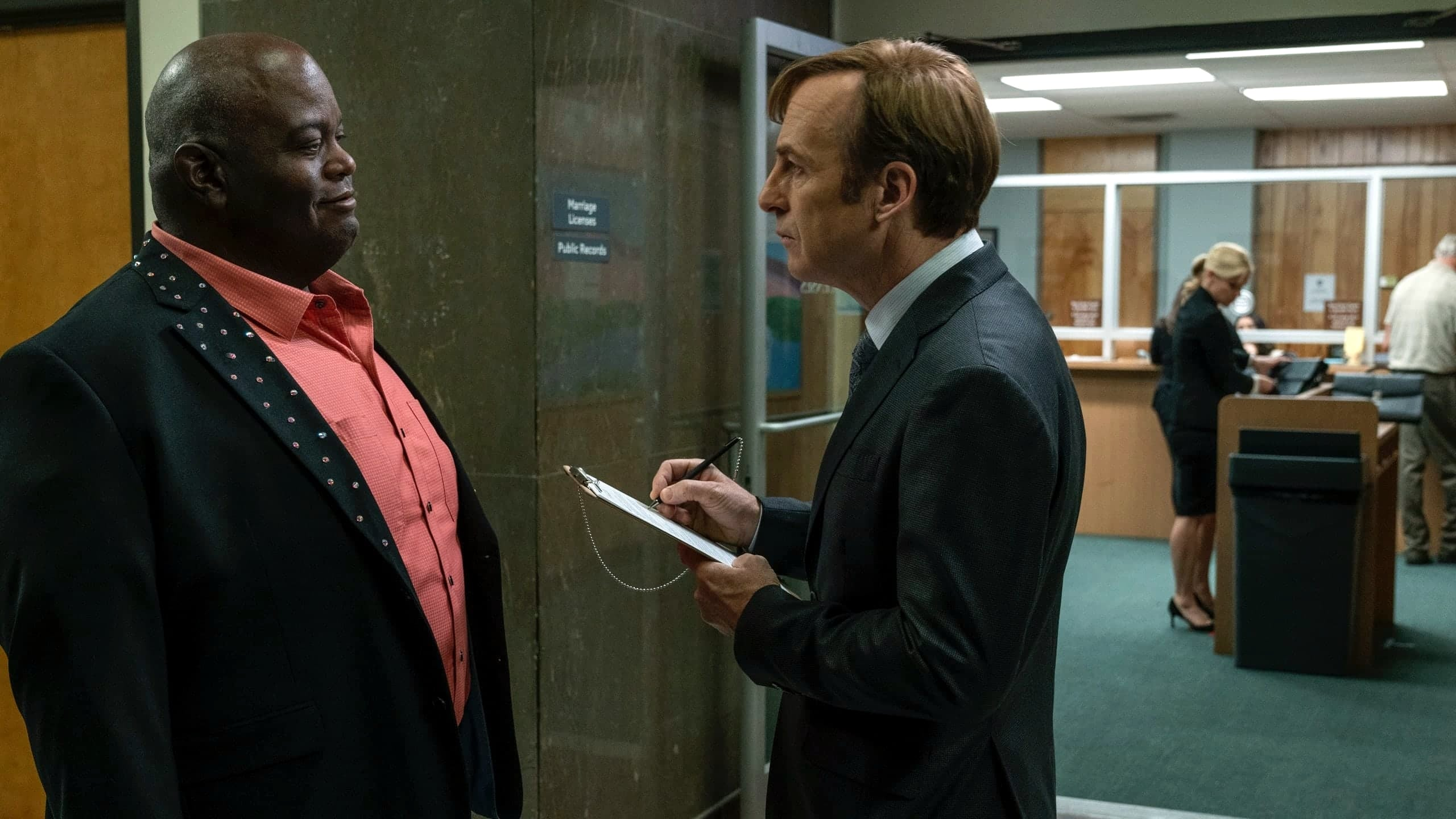 Better Call Saul - Season 5 Episode 7 : JMM