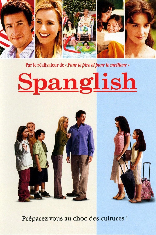 spanglish  2004   u2022 movies film