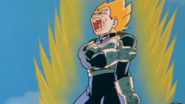 Dragon Ball Z Kai Season 3 :Episode 14  The Time for Reunification Has Come! Piccolo's Unshakeable Resolve!