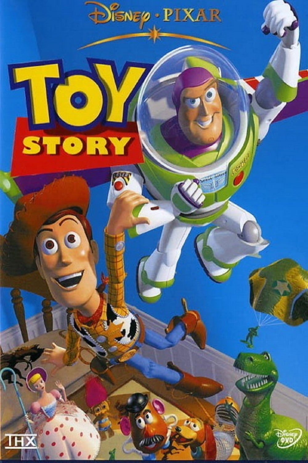 Best Toy Story Toys : Toy story movies film cine