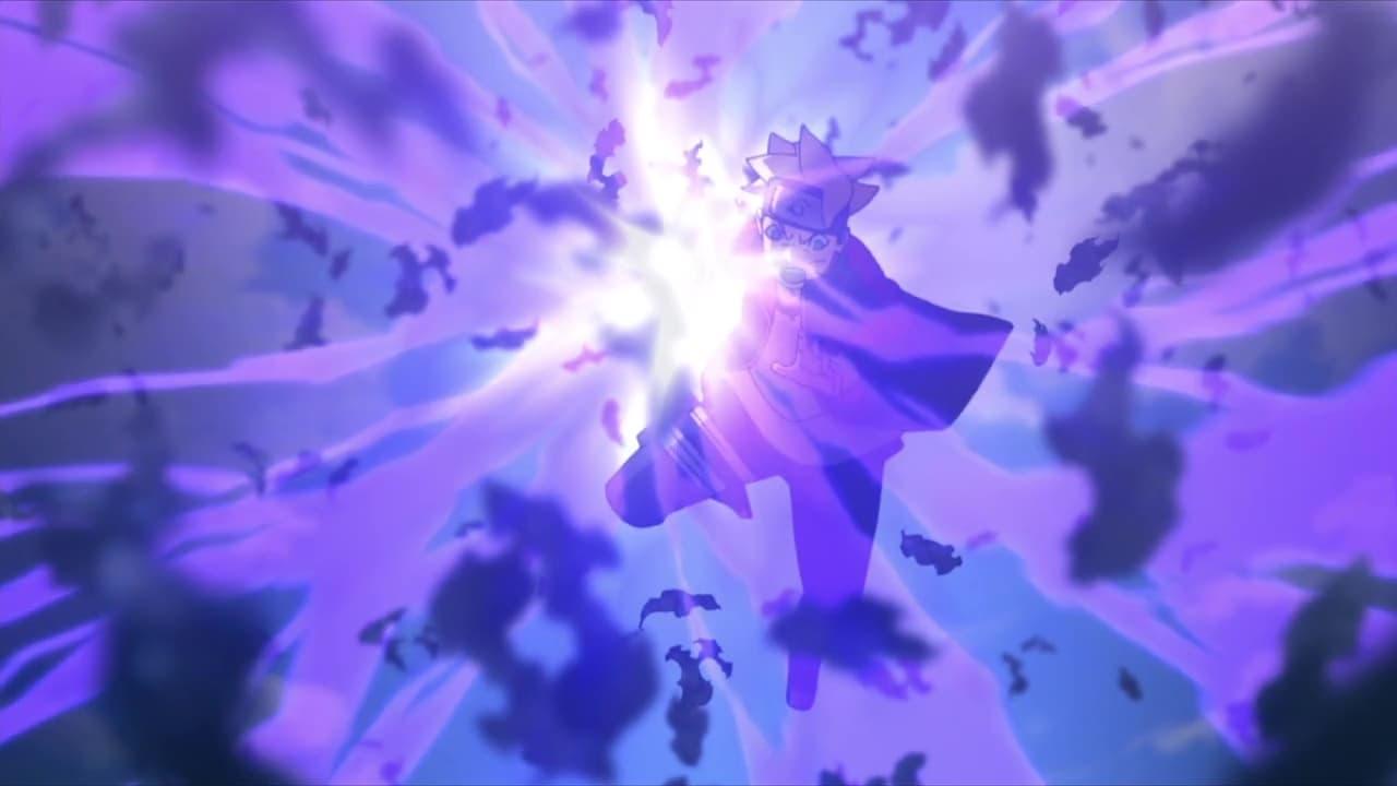 Boruto: Naruto Next Generations Season 1 :Episode 61  The Iron Sand User: Shinki