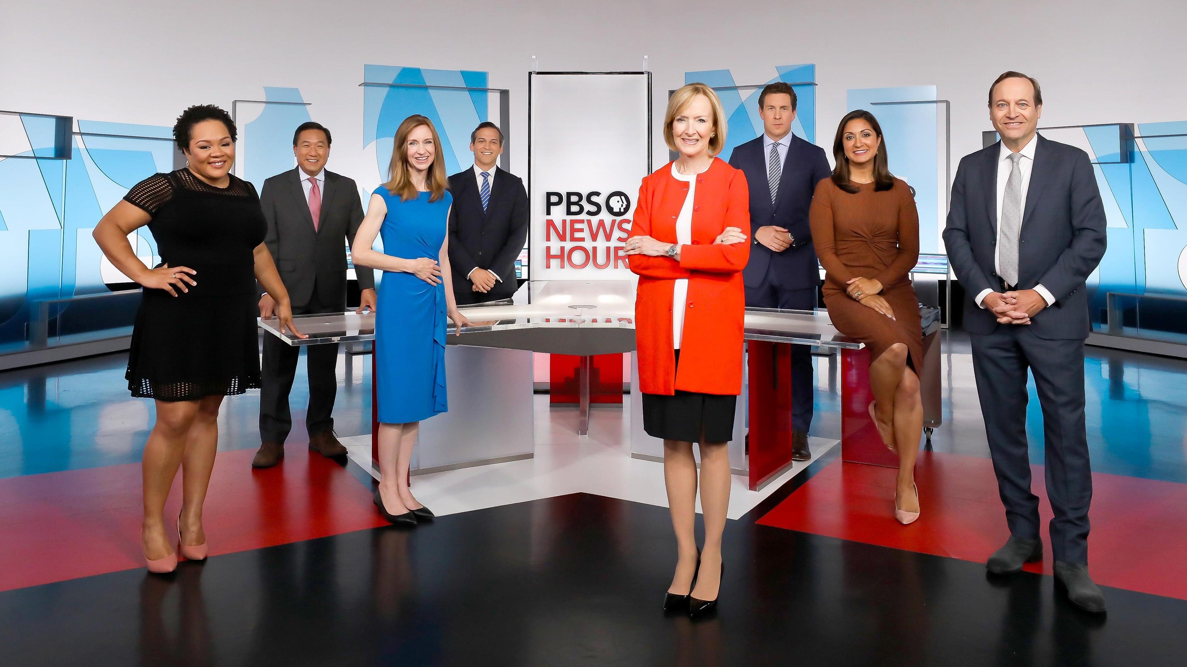 PBS NewsHour - Season 42 Episode 69