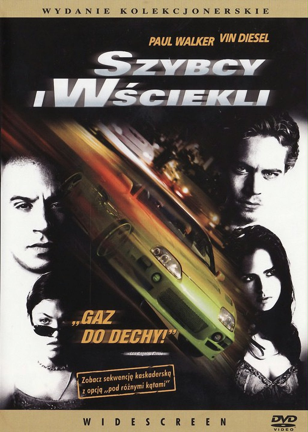 Fast and Furious Streaming Film ITA