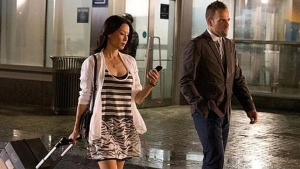 Elementary Season 2 :Episode 3  We Are Everyone