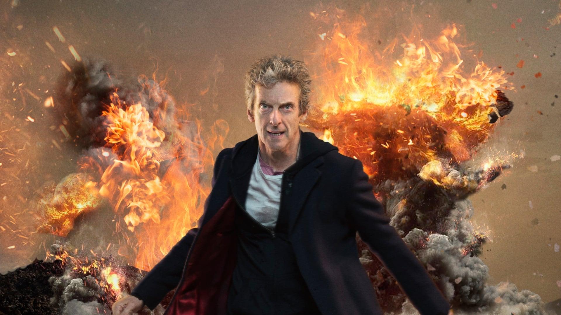 Doctor Who - Season 0 Episode 146 : Season 9 Prologue