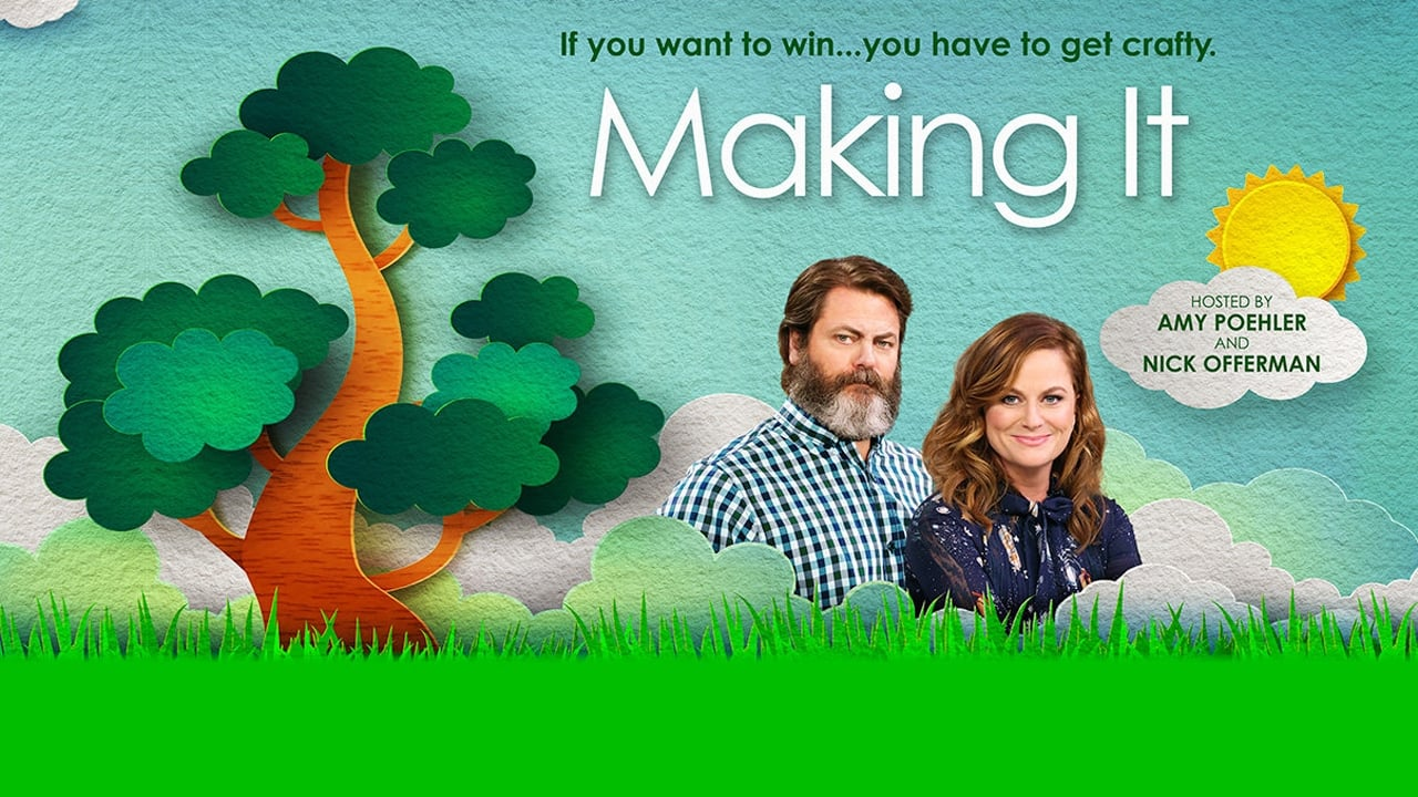 Making It - Season 2 Episode 1 : What Are You Made Of?