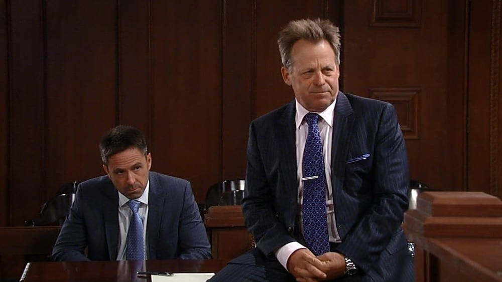General Hospital Season 55 :Episode 98  #13873
