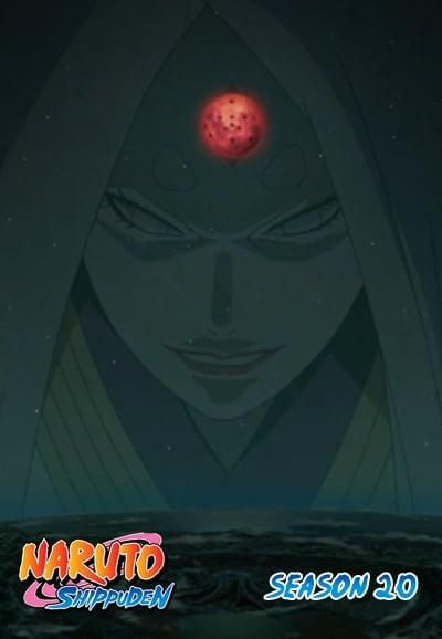 Naruto Shippūden Season 20