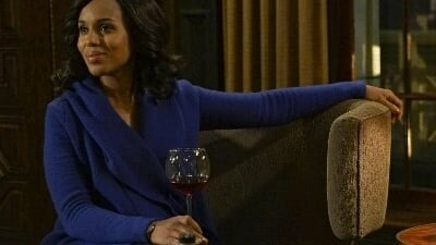 Scandal Season 5 :Episode 20  Trump Card