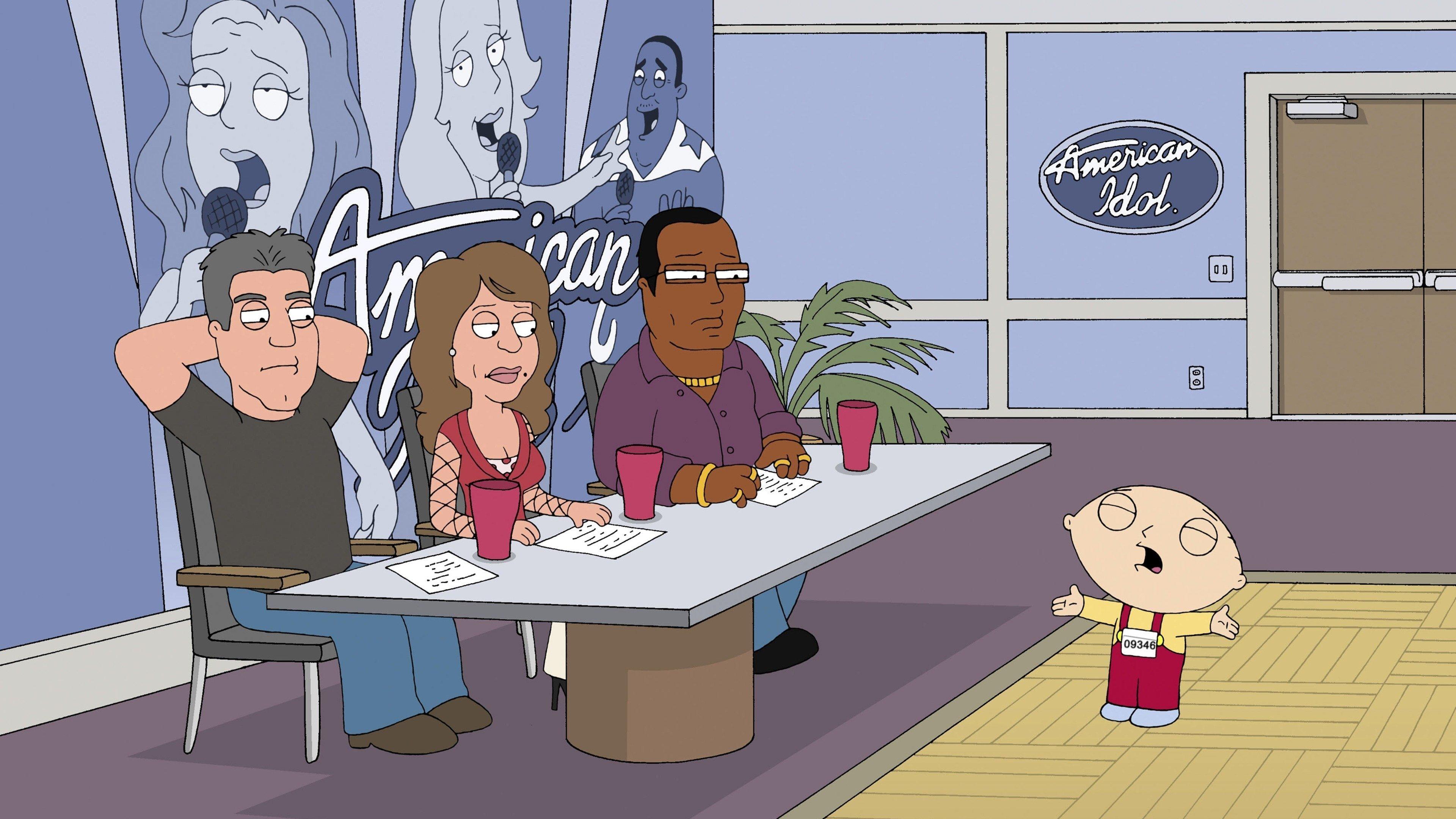 Family Guy Season 6 :Episode 5  Lois Kills Stewie (2)