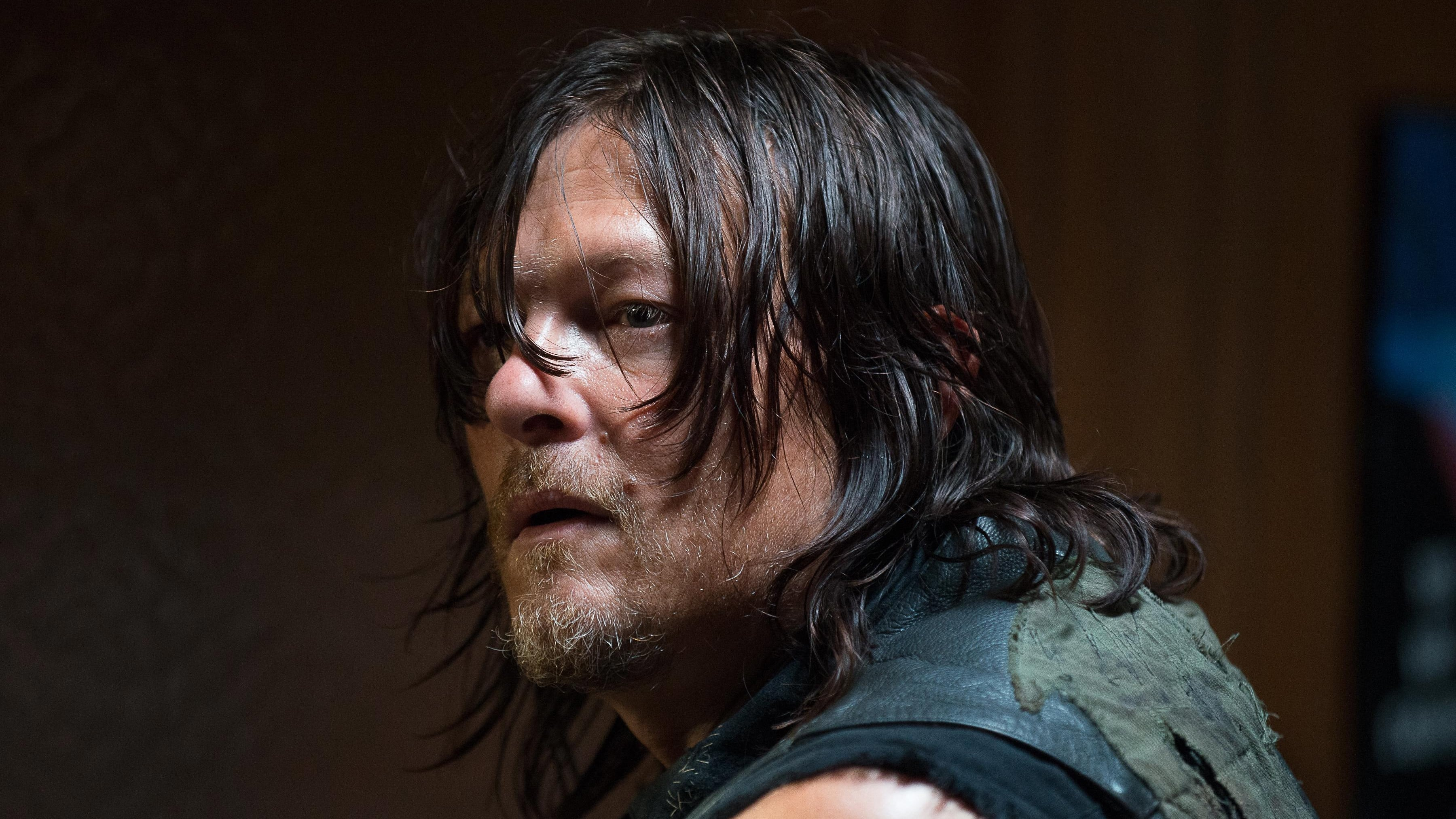 The Walking Dead Season 6 :Episode 11  Knots Untie
