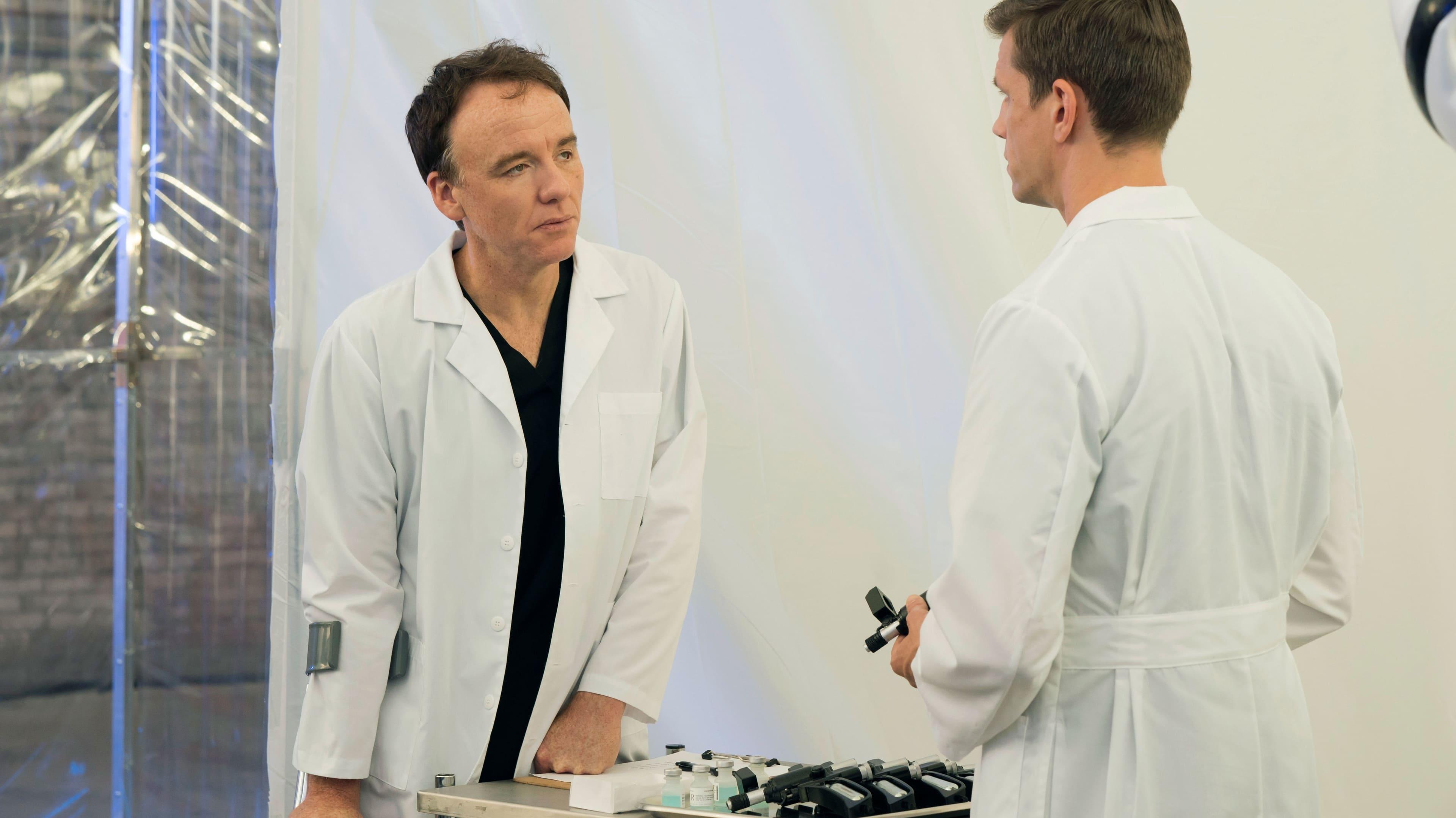 The Blacklist Season 6 :Episode 3  The Pharmacist