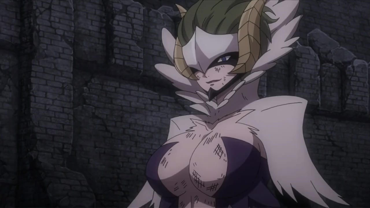 Fairy Tail Season 6 :Episode 33  Tartaros Chapter - 00:00