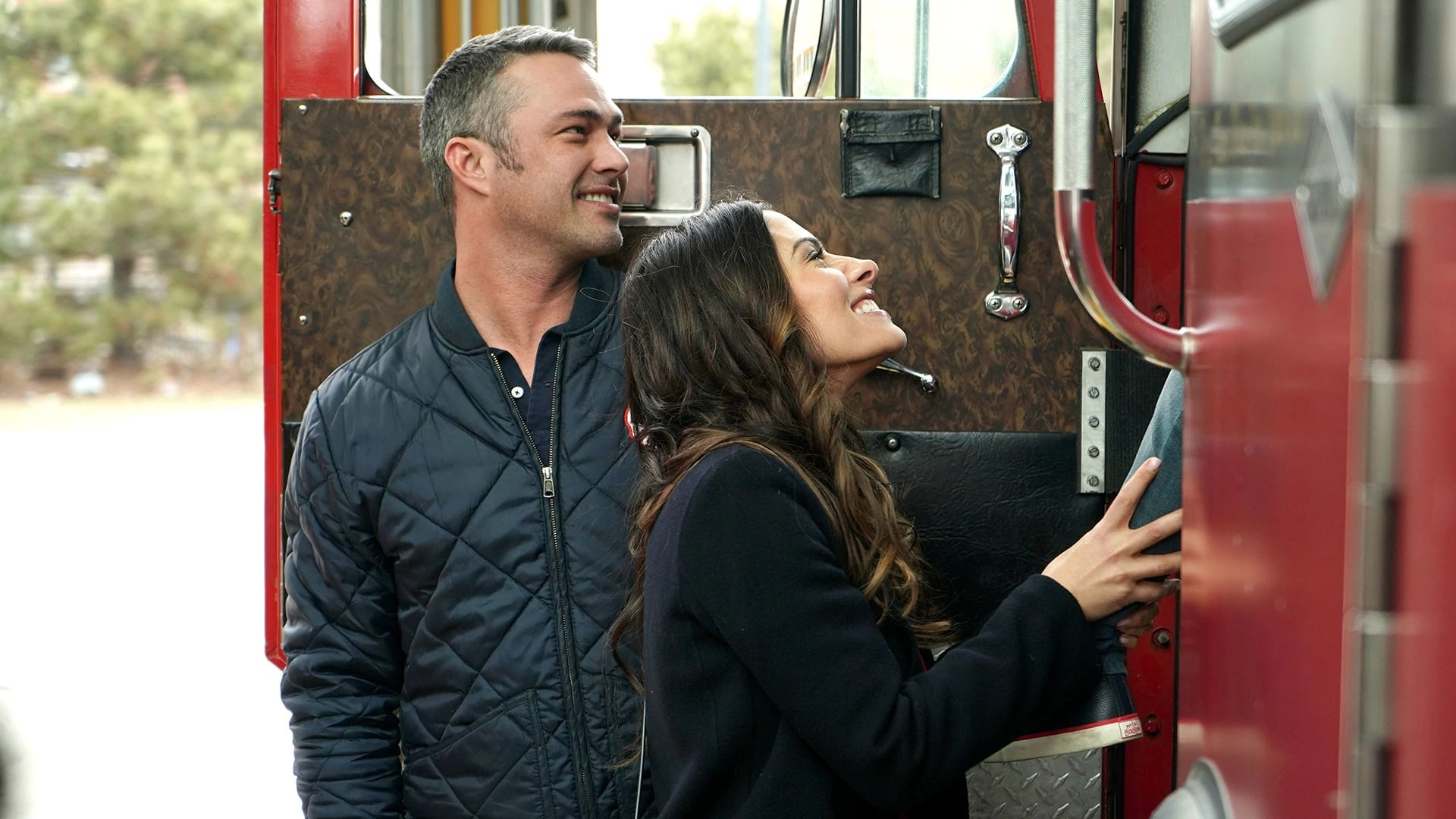 Chicago Fire Season 6 :Episode 21  An allen Fronten