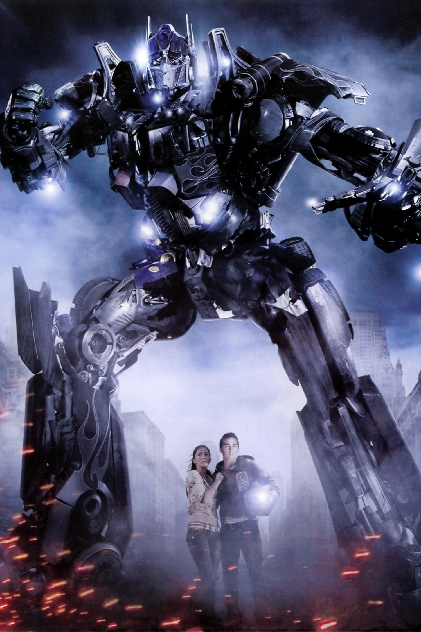 Transformers (2007) • movies.film-cine.com Transformers 2007