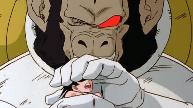 Dragon Ball Z Kai Season 1 :Episode 15  Goku on the Ropes! Pin Your Hopes on the Spirit Bomb!