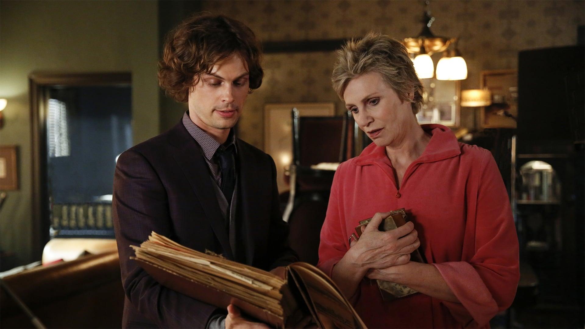 Criminal Minds Season 12 :Episode 11  Surface Tension