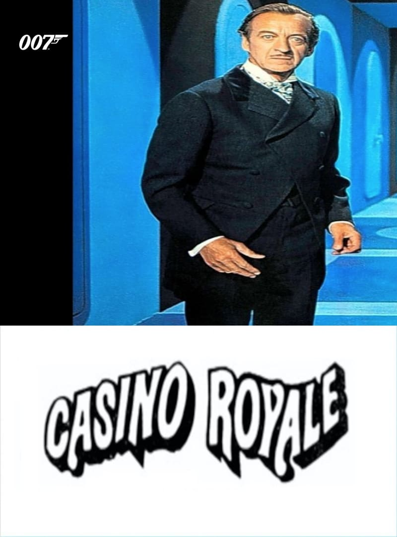 007 casino royale streaming ita