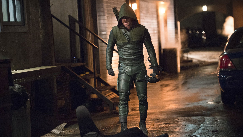 Arrow Season 3 :Episode 16  The Offer