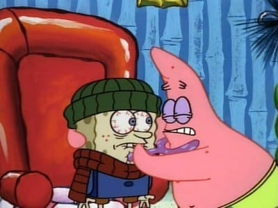 SpongeBob SquarePants Season 1 :Episode 31  Suds