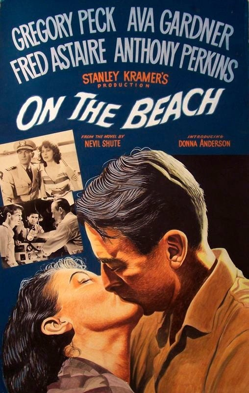 a focus on peter holmes in nevil shutes novel on the beach The first reading in my philosophical issues in literature class this semester--which focuses on the post-apocalyptic novel--is nevil shute's on the beach i expected, more often than not, moral, ethical, and political issues to be picked up on in classroom discussions i was pleasantly surprised to find out that the.
